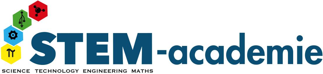 Met de steun van STEM-academie