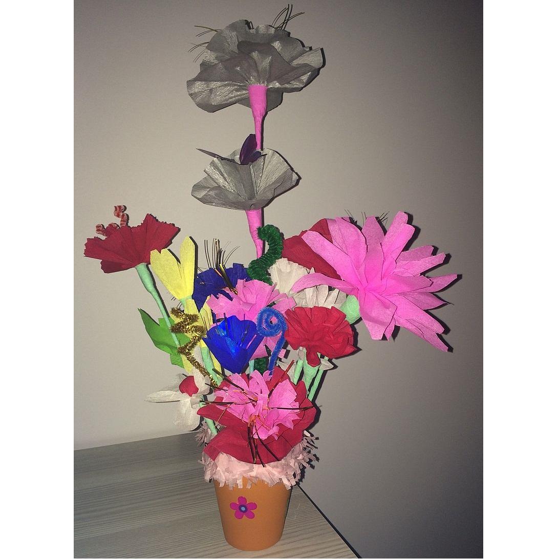 Workshop: Flower Power