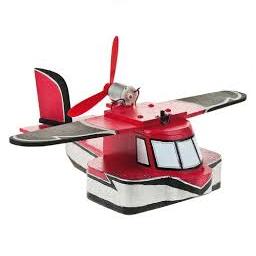 Workshop: Watervliegtuig